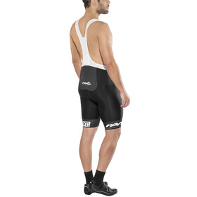 Red Cycling Products Pro Race Bibshort Herre Svart